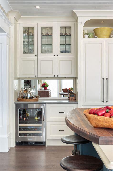 kitchen cabinet bar farmhouse kitchen with blue island home bunch interior 2359