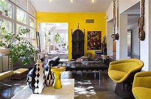 African, Inspired, Interior, Design, Ideas