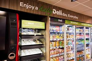 Food To Go : flagship spar market store launches in north wales ~ A.2002-acura-tl-radio.info Haus und Dekorationen