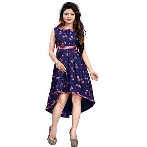 Elife fab Women?s Wrap Dark Blue Dress Online Best