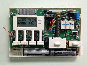 How To Program A Robertshaw 9615 Thermostat