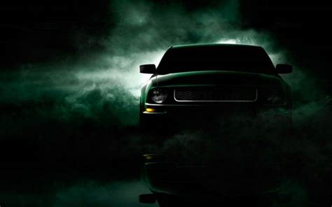 car blue smoke muscle cars ford mustang wallpapers hd