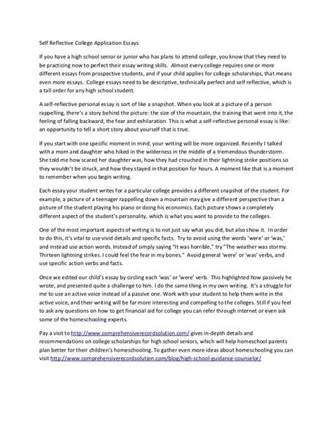 12150 college application personal essay exles college admissions essays admission essay