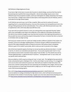 college admissions essays | admission essay | Pinterest ...