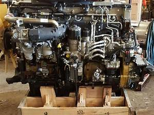 2011 Used Detroit Engine For Sale