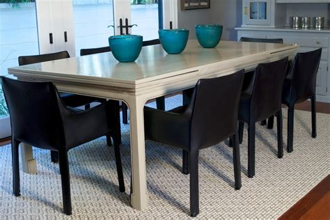 dining room table and hutch dining room hutch transitional with modern hardware maple