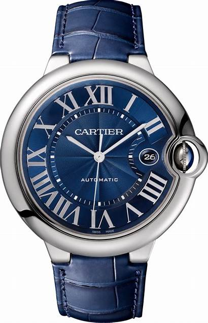 Cartier Bleu Ballon