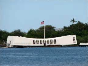 Facts About USS Arizona Memorial