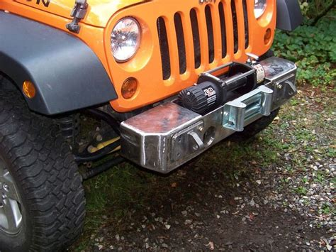 Best 25+ Jeep Front Bumpers Ideas On Pinterest