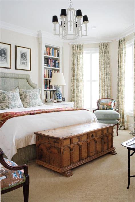 chambre à coucher style anglais 10 idées pour une déco de style anglais ideeco