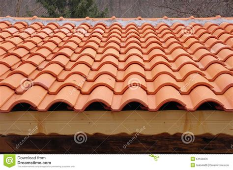 Roof With Ceramic Tiles Stock Photo Roofing Suppliers El Paso Tx Dutch Gable Designs Roofs Roof Of Mouth Hurts Treatment Contractors Cheyenne Wyoming Rooftop How To Clean And Treat Rv Rubber Green Installation Toronto Estimator Jobs Canada