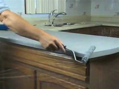 refinishing a countertop 25 best ideas about refinish countertops on