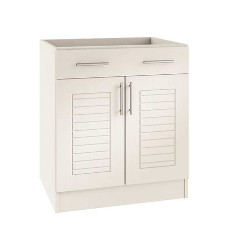 kitchen base drawer cabinets weatherstrong assembled 30x34 5x24 in key west island 5112