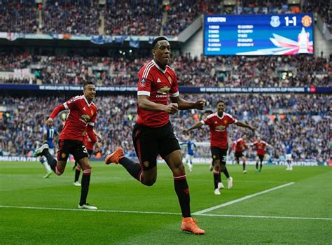 Everton Vs Manchester United Fa Cup Semi Final Live