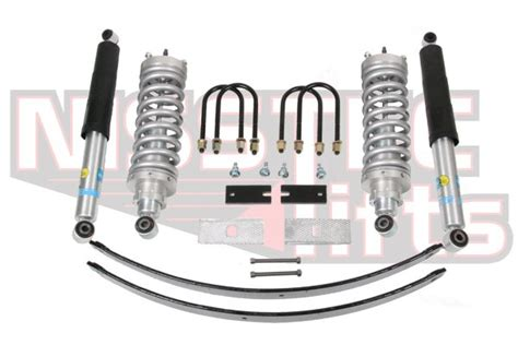 nissan xterra lift kit nisstec ultimate lift kit for 2005 2015 nissan xterra