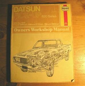 1978 Haynes Owners Workshop Manual For 1973