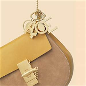 chloe puts personalization in consumers hands with With chloe letter charms