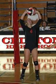 ashley swansons womens volleyball recruiting profile