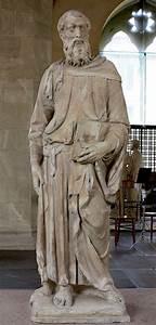 Donatello, St. Mark – Smarthistory