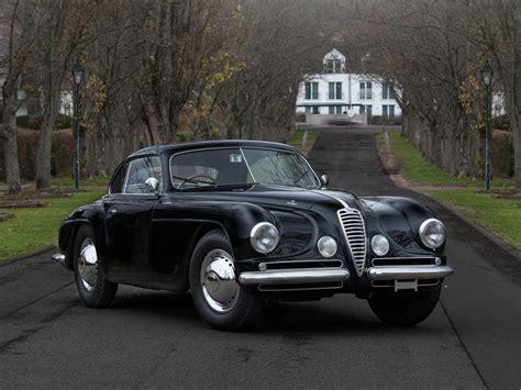 Alfa Romeo 6c 2500 by 1951 Alfa Romeo 6c 2500 Ss Villa D Este Coupe Gallery