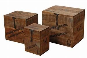 Aufbewahrungsbox Mit Deckel Holz : kiste flexo aufbewahrungsbox landhaus antik holzkiste ~ Bigdaddyawards.com Haus und Dekorationen
