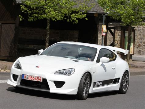 2012 Toyota Gt 86 Sport Fr Concept By Gazoo Racing Review