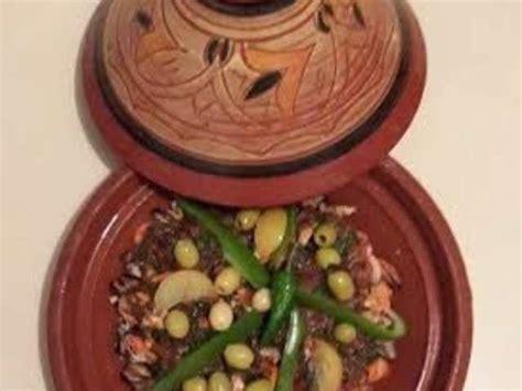 classement cuisine marocaine recettes de cuisine marocaine revisitee 2