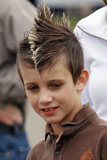 kids hairstyle amazing trendy hairstyles  boys
