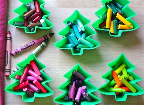 13 Eco-friendly Christmas-themed Crafts For Kids Green Spray Paint How To Make Msds Pdf Air Compressor For Painting Resin Rustoleum High Gloss Bright Purple Best Way Wood