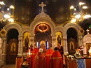 Russian Orthodox Church Outside of Russia