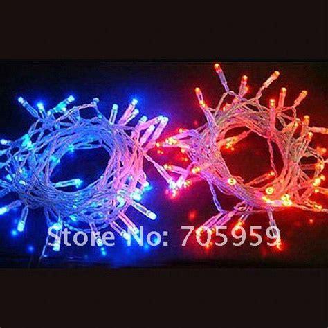 40leds 4m battery string lights christmas led string lights hot sale free shipping led lights
