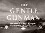 The Gentle Gunman (1952 film)