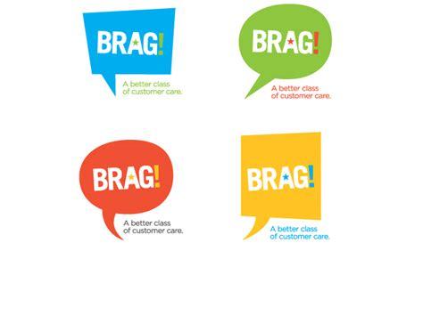 comcast brag campaign dina cicchini  graphic design