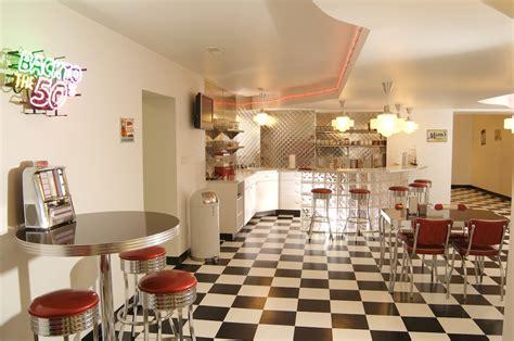 diner theater basement renovation bel air