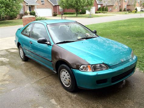 honda civic dx  sale murfreesboro tennessee