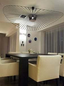 Suspension Design Salon : la suspension vertigo subtilit et chic contemporain ~ Melissatoandfro.com Idées de Décoration