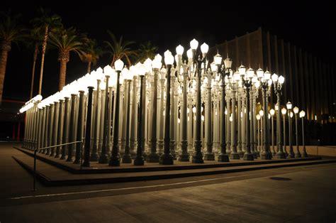light museum los angeles the frame video chris burden remembering the la