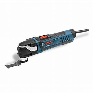 Oscillating Multi-Tools | Bosch Power Tools