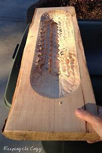 Keeping It Cozy: The Story of a Dough Bowl  Wood