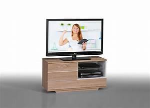 Tv Board Sonoma Eiche : tv lowboard unterschrank ablage bank hifi regal mod tv652 ~ Lateststills.com Haus und Dekorationen