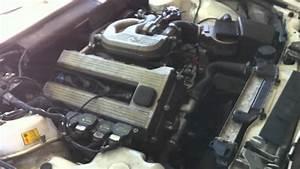 E30 318i M42b18 Engine Diagram