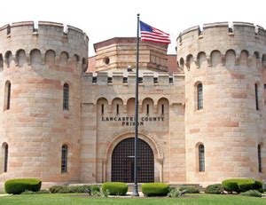 power outage puts prison  lockdown local news