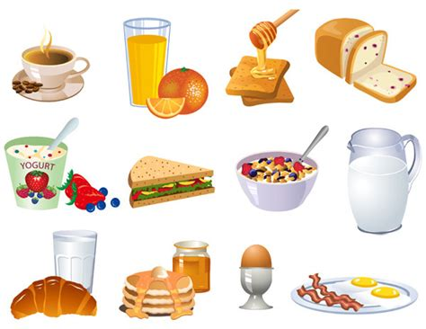 Breakfast Clip Breakfast Clipart Free Clipart Panda Free Clipart Images