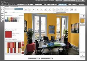 couleur peinture mur excellent deco mur peinture great With beautiful choix couleur peinture mur 3 davaus nuancier peinture couleur avec des idees