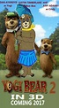 Here is a new poster for Yogi Bear 2 (2017). | Characters ...