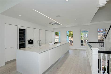 kitchen design glasgow silestone in project gallery 1204