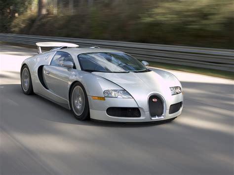 White Bugatti Veyron Wallpaper - 9to5 Car Wallpapers