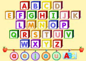 just 4 you » Blog Archive » The alphabet