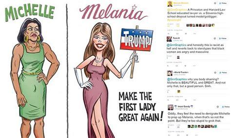 Melania Trump Campaign Speech: Read the Transcript | Time