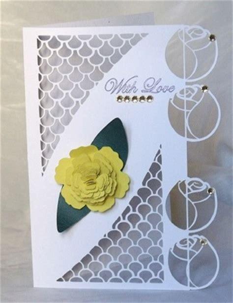 Silhouette Cameo Card Templates